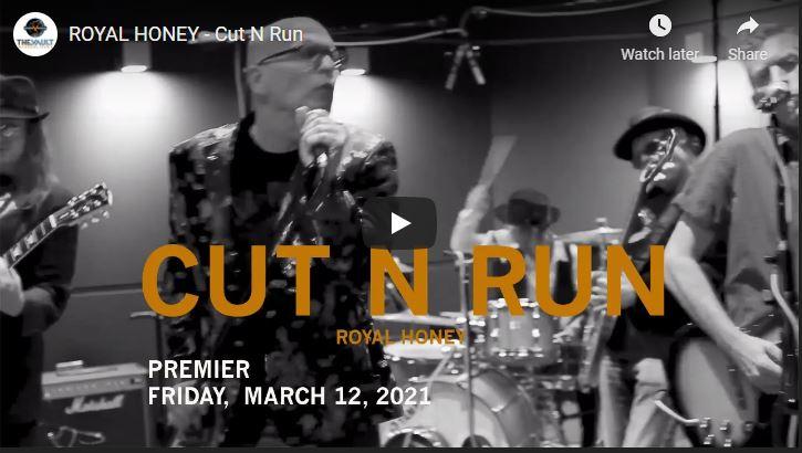 Cut N Run